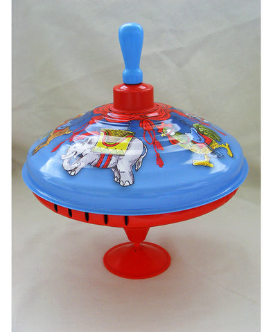 Bolz 19cm Humming Spinning Top