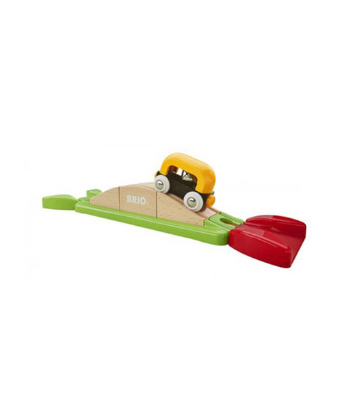 Brio My First Railway Ramp Pack