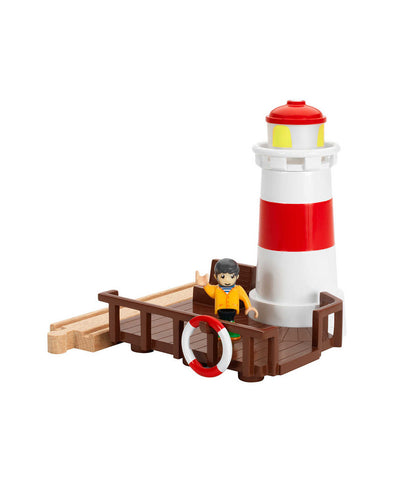 Brio Lighthouse