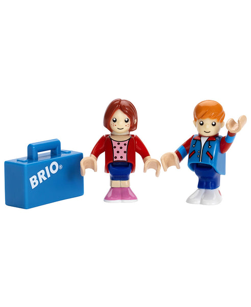 Brio Train Passenger Pack