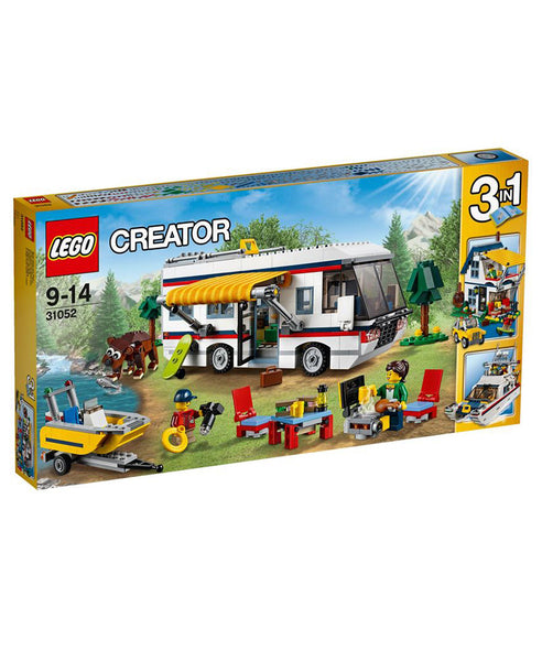 Lego Creator Vacation Getaways V29