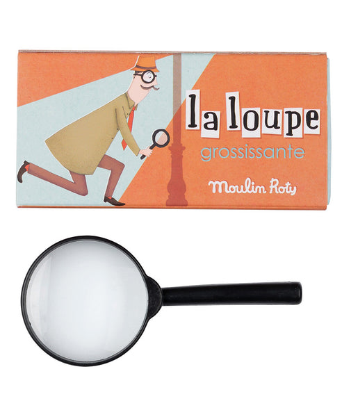 Moulin Roty Magnifying Glass