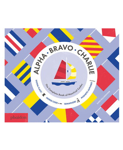 Phaidon Press: Alpha Bravo Charlie