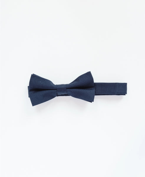 Pretty Wild Lucas Bow Tie Navy