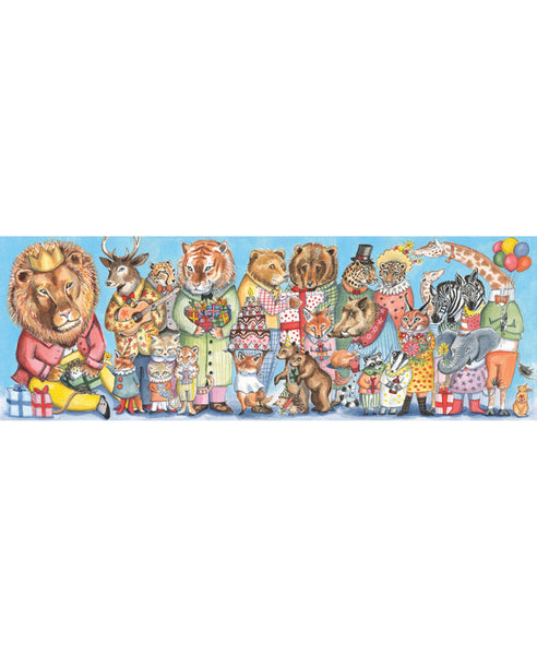 Djeco King Party Puzzle