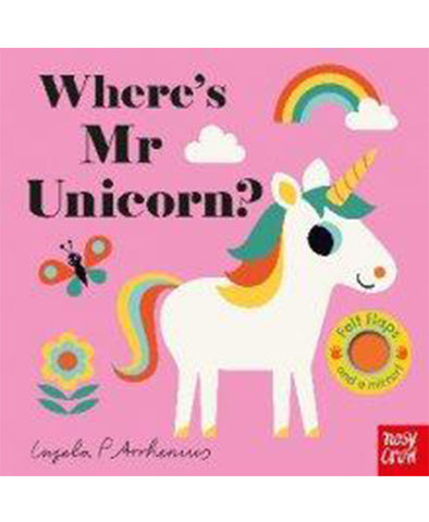 Where's Mr Unicorn