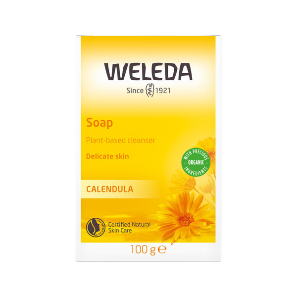 Weleda Calendula Soap 100gm