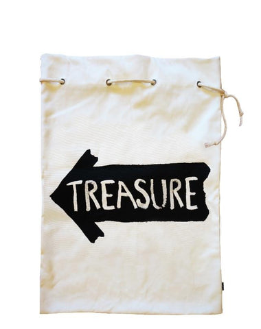 Ourlieu Santa Sack Treasure