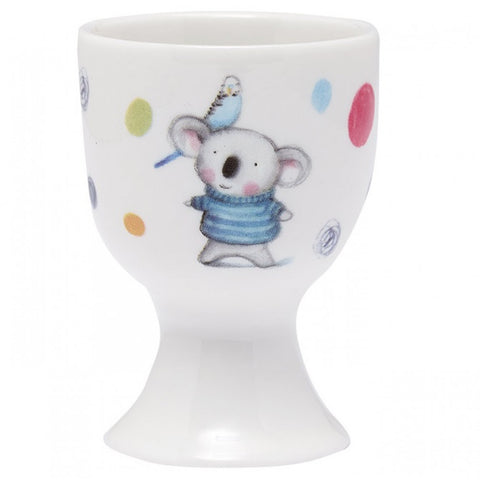 Barney Gumnut and Friends Koala Egg Cup