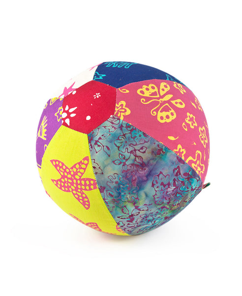Goldfish Gifts Fabric Balloon Ball