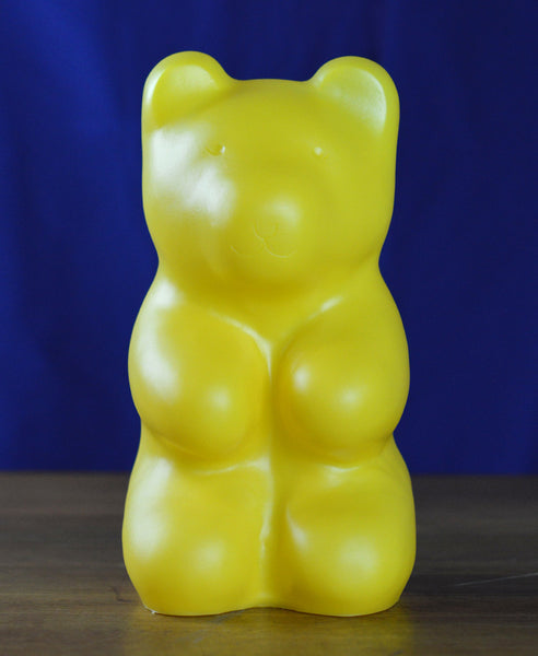 Heico Gummy Bear - Yellow