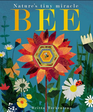 BEE by Britta Teckentrup