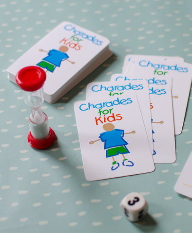 Holdson Charades for Kids
