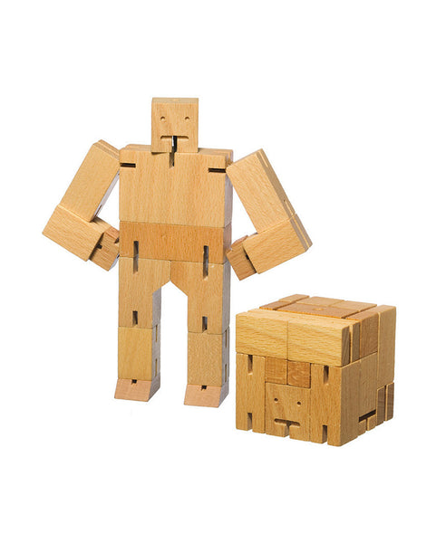 Cubebot Micro - Natural
