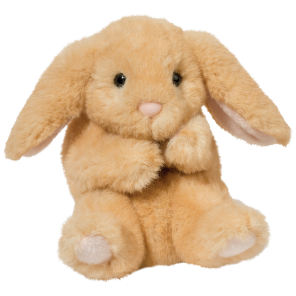 Douglas Lil' Handfuls Bunny Honey