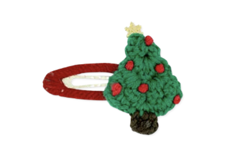 Minista Evergreen Hair Clip
