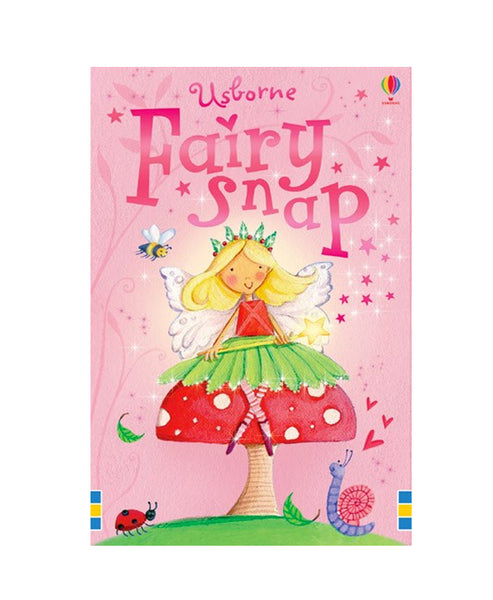 Usborne Snap Fairy