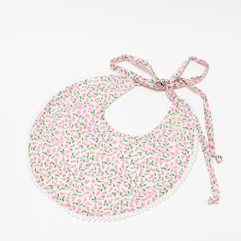Pretty Wild Chloe Bib Liberty Blush
