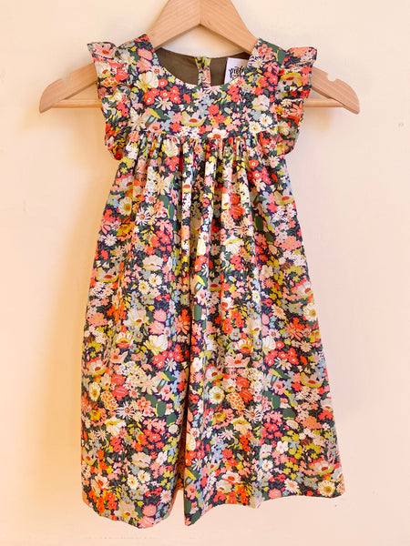 Pretty Wild Tia Dress Liberty Thorpe