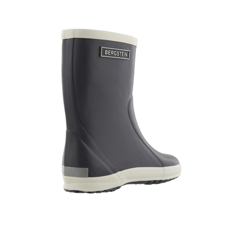 Bergstein Gumboot Dark Grey