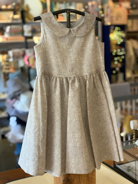 Pretty Wild Maria Dress Liberty Silver Belle