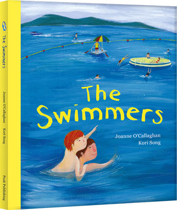 The Swimmers by Joanne O'Callaghan