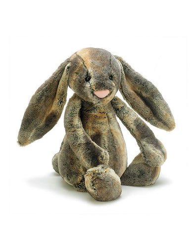 Jellycat Cottontail Bashful Bunny - Medium
