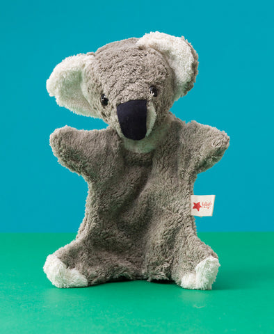 Kallisto German Hand Made Hand Puppet - Koala