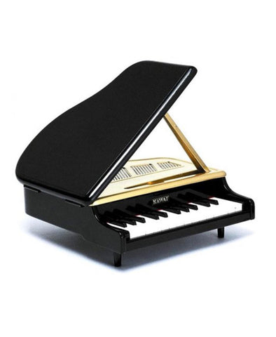 Kawai Toy Black Baby Grand Piano