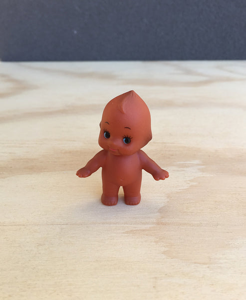Kewpie Dolls - Mini Brown