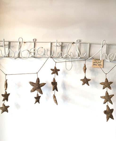 Little Zaza, Star Garland