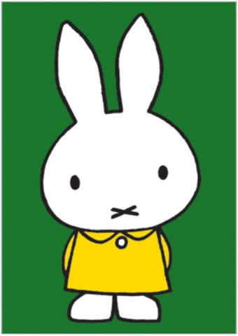 Hype Miffy Card