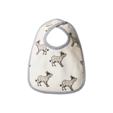 Nature Baby Reversible Bib Tonto