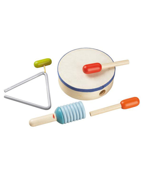 Haba Percussion Set