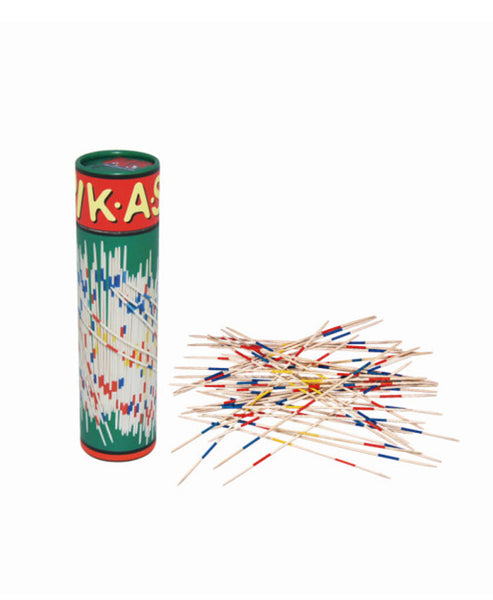 KF1929 Knox and Floyd Pik A Stik (Pick up Sticks)