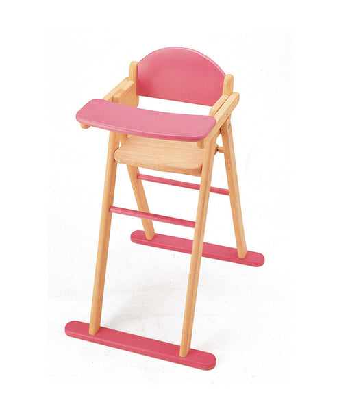 Pintoy High Chair