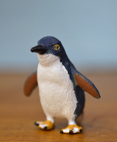 Science and Nature Penguin
