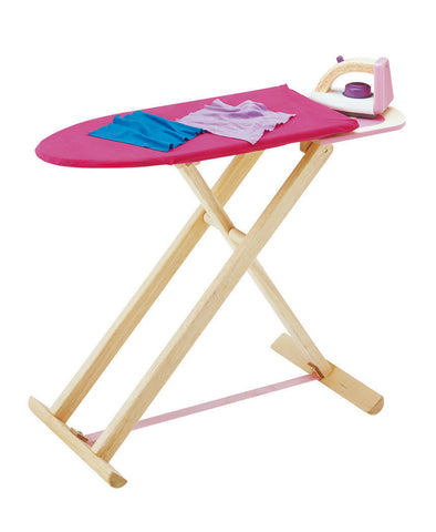 Pintoy Ironing Set