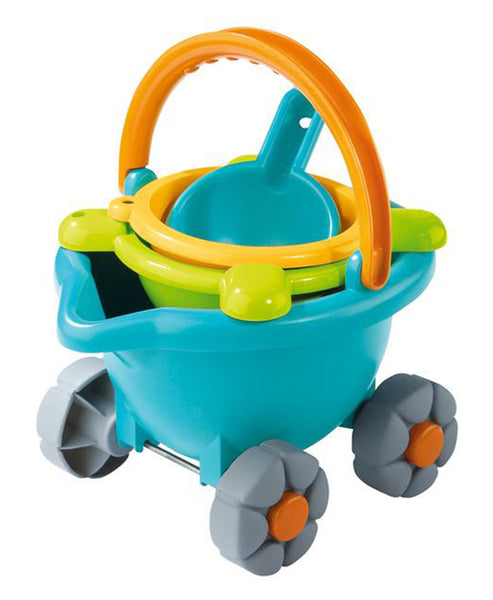 Haba Sand Bucket Scooter
