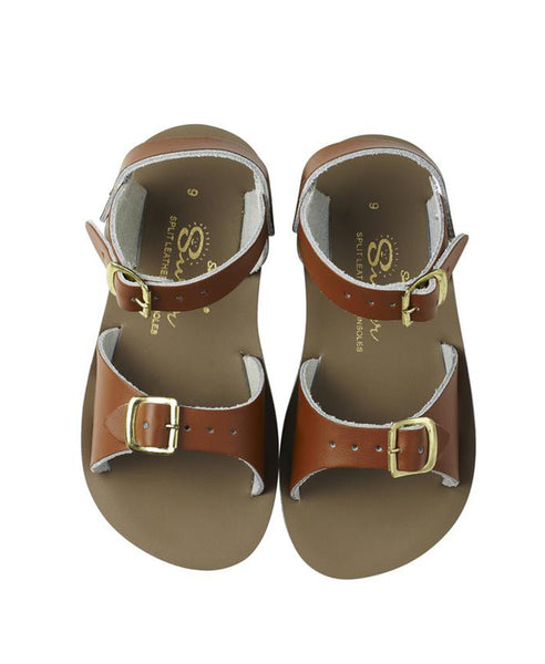 Salt Water Sun-San (thick sole) Surfer Childs Sandal