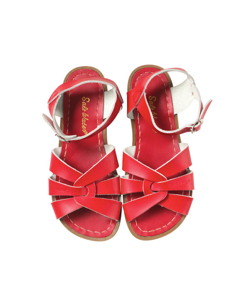 Salt Water Original Child - Red