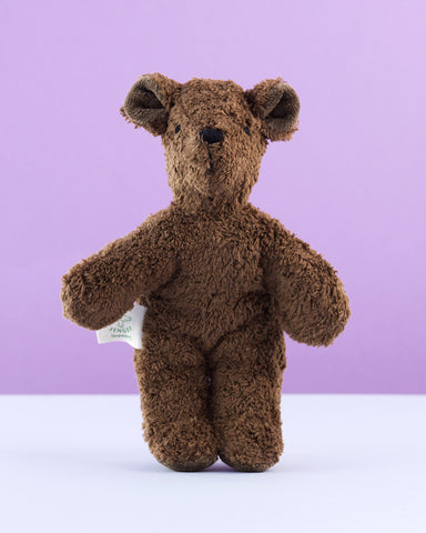 Senger Mini Bear - Brown