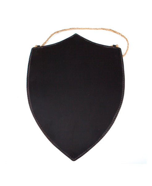 Down to the Woods Blackboard Shield - Large