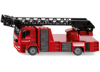 Siku MAN Fire Engine 1:50 Scale