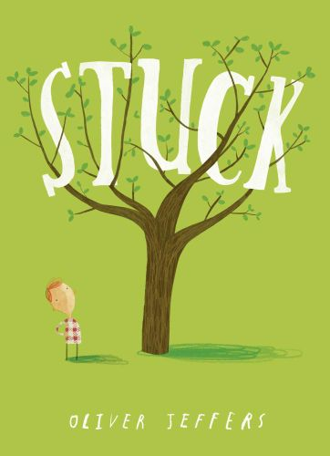 Stuck Oliver Jeffers