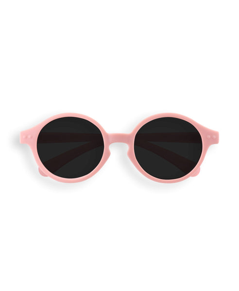 Izipizi: Sun Kids Sunglasses Collection. Pastel Pink