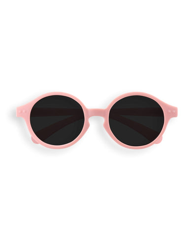 Izipizi: Sun Kids Suglasses Collection. Pastel Pink