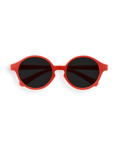 Izipizi: Sun Kids Suglasses Collection. Red