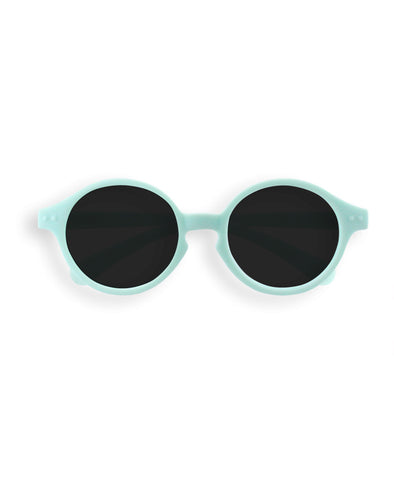 Izipizi: Sun Kids Sunglasses Collection. Sky Blue