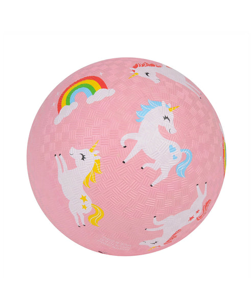 Tiger Tribe Play Balls Unicorns